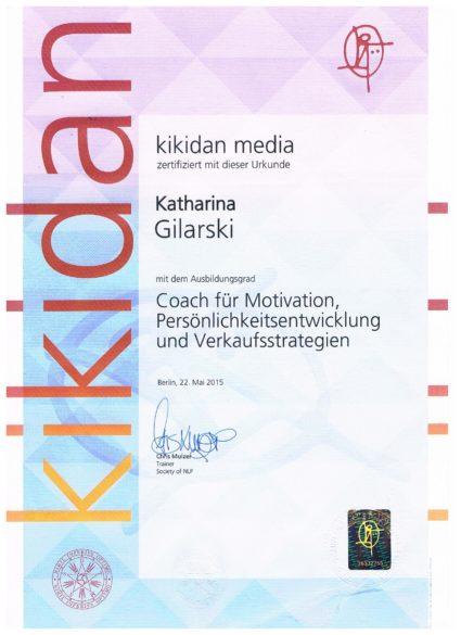 Ausbildung zum NLP Coach